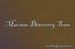 Maomao Discovery Team Free Download PC Game By Worldofpcgames.co