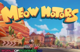 Meow Motors Free Download PC Game By Worldofpcgames.co