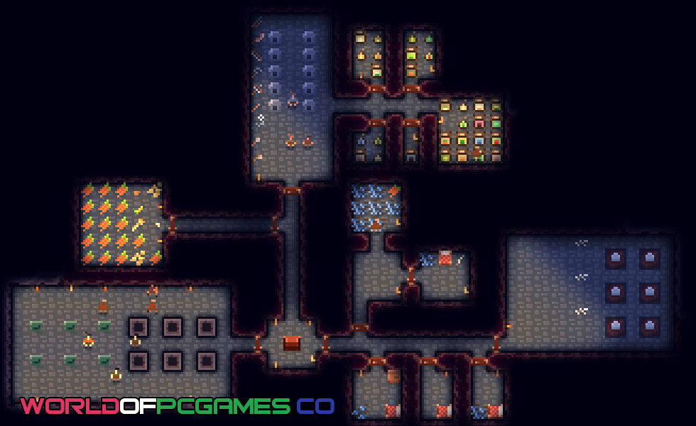 Odd Realm Free Download PC Game By Worldofpcgames.co