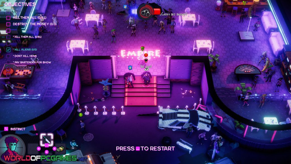 Party Hard 2 Free Download By Worldofpcgames.co