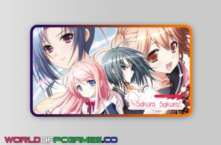 Sakura Sakura Free Download PC Game By Worldofpcgames.co