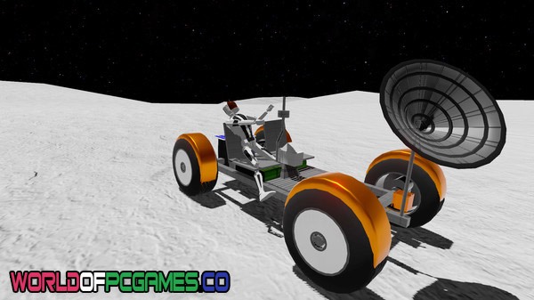 SimpleRockets 2 Free Download PC Game By Worldofpcgames.co