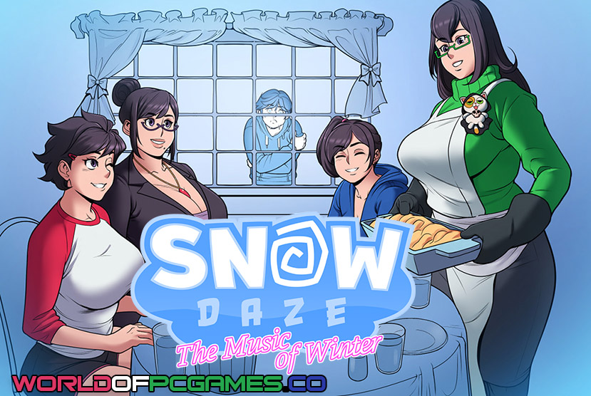 Snow Daze The Music Of Winter Free Download PC Game By Worldofpcgames.co
