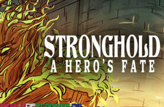 Stronghold A Hero's Fate Free Download By Worldofpcgames