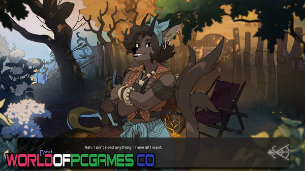 The Crown Of Leaves Free Download PC Game By Worldofpcgames.co