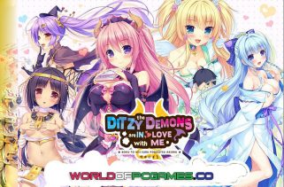 The Ditzy Demons Are In Love With Me Free Download PC Game By Worldofpcgames.co