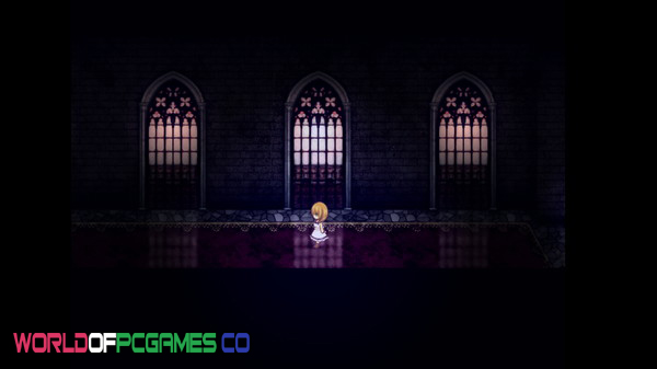 The Witch's House MV Free Download PC Game By Worldofpcgames.co