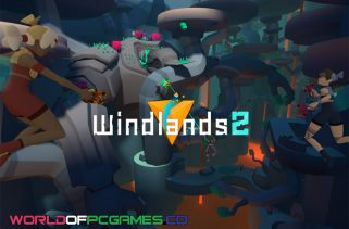 Windlands 2 Free Download PC Game By Worldofpcgames.co