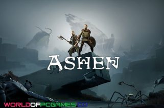 Ashen Free Download PC Game By Worldofpcgames.co