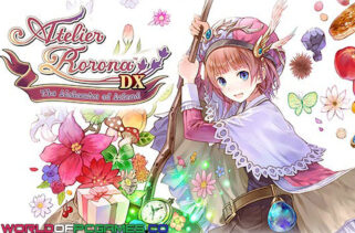 Atelier Rorona The Alchemist Of Arland Free Download By Worldofpcgames