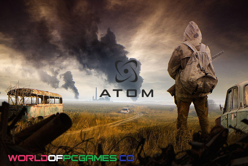 Atom RPG Post Apocalyptic Free Download PC Game By Worldofpcgames.co