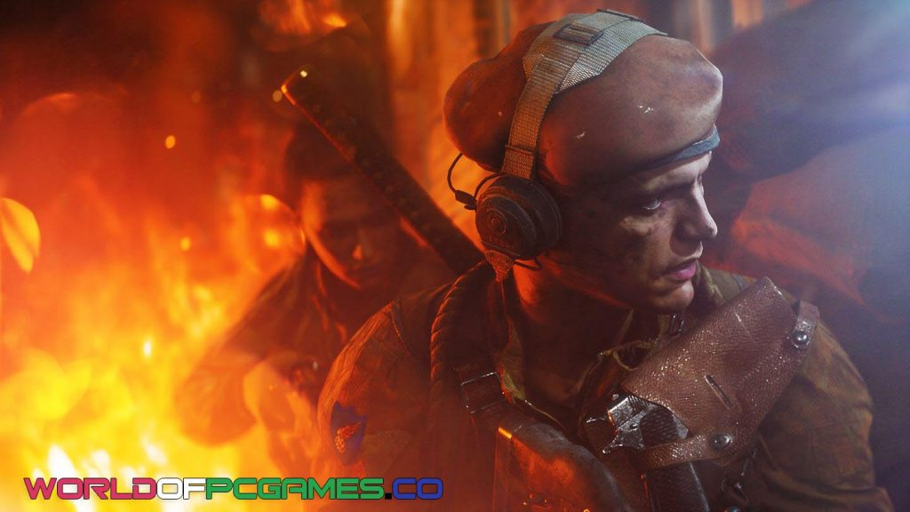 Battlefield V Free Download PC Game By Worldofpcgames.co