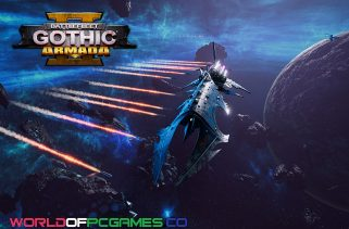 Battlefleet Gothic Armada 2 Free Download PC Game By Worldofpcgames.co