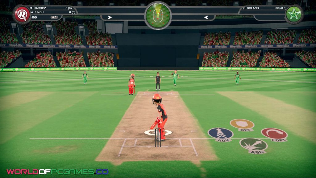 Big Bash Boom Free Download PC Game By Worldofpcgames.co
