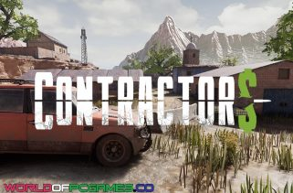Contractors Free Download PC Game By Worldofpcgames.co