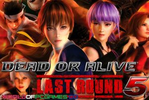Dead Or Alive 5 Free Download PC Game By Worldofpcgames.co