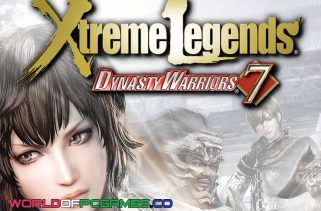 Dynasty Warriors 7 Xtreme Legends Free Download PC Game Worldofpcgames.co