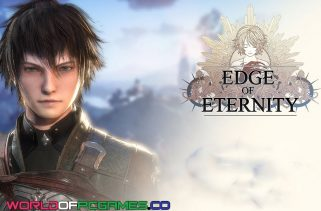 Edge Of Eternity Free Download PC Game By Worldofpcgames.co