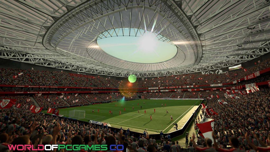 FIFA 19 Free Download PC Game By Worldofpcgames.co