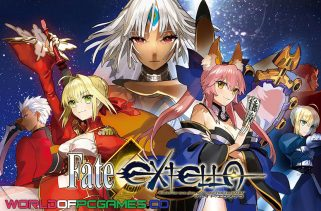 Fate EXTELLA Free Download PC Game By Worldofpcgames.co