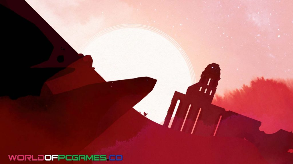 GRIS Free Download PC Game By Worldofpcgames.co