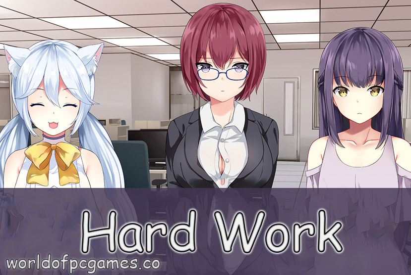 Hard Work Free Download PC Game By Worldofpcgames.co
