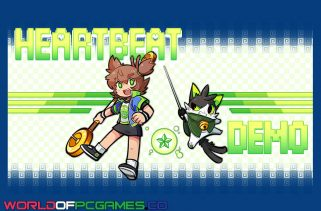 HeartBeat Free Download PC Game By Worldofpcgames.co