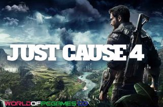 Just Cause 4 Free Download PC Game By Worldofpcgames.co