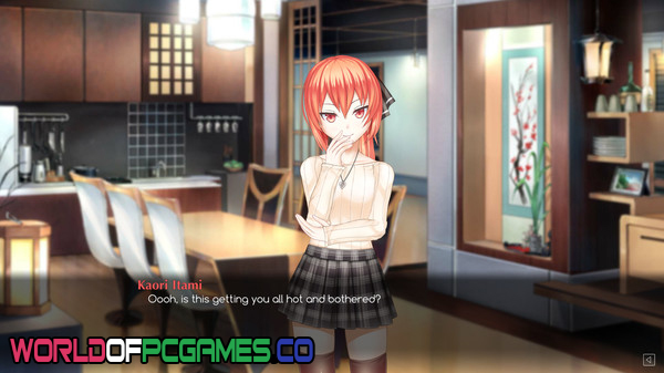 Kaori After Story Free Download PC Game By Worldofpcgames.co