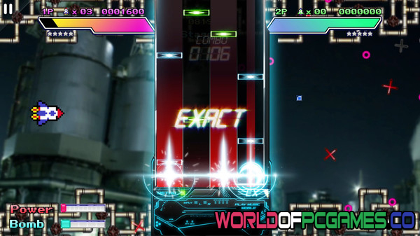 MUSYNX Free Download PC Game By Worldofpcgames.co