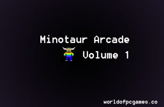 Minotaur Arcade Volume 1 Free Download PC Game By Worldofpcgames.co
