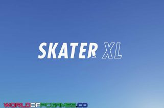 Skater XL Free Download PC Game By Worldofpcgames.co