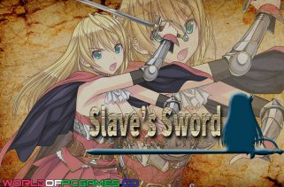 Slave's Sword Free Download PC Game By Worldofpcgames.co