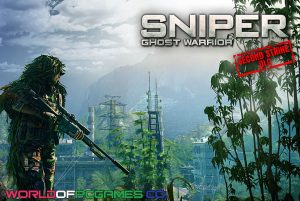 Sniper Ghost Warrior Free Download PC Game By Worldofpcgames.co