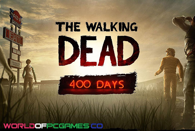 The Walking Dead Free Download Season One PC Game By Worldofpcgames.co