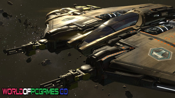 X4 Foundations Free Download PC Game By Worldofpcgames.co