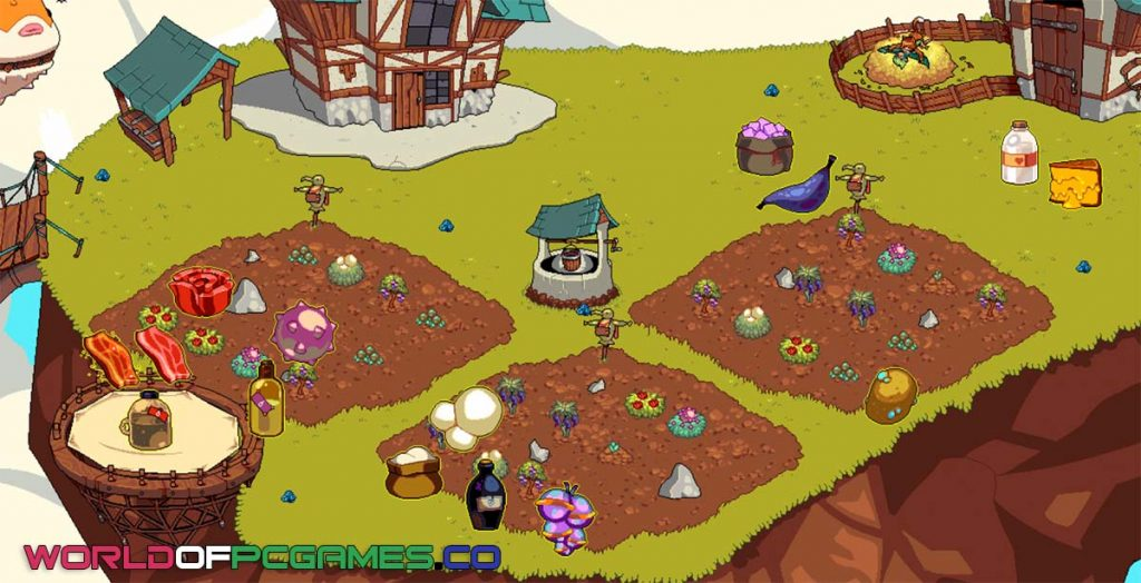 Cloud Meadow Free Download PC Game By Worldofpcgames.co