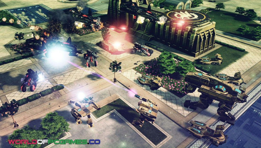 Command And Conquer Generals Mac OS Free Download Worldofpcgames.co