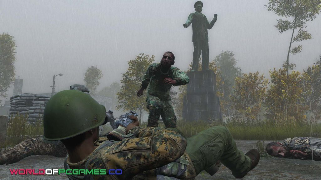 DayZ Free Download PC Game By Worldofpcgames.co