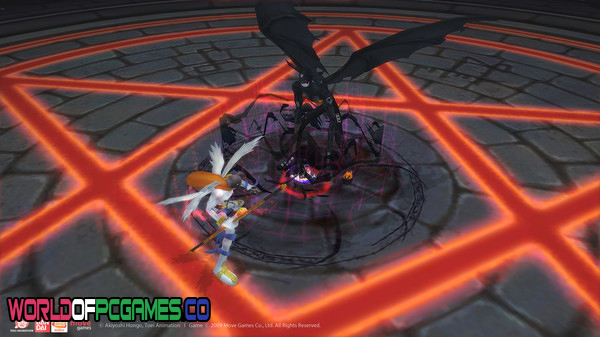 Digimon World Free Download PC Game By Worldofpcgames.co