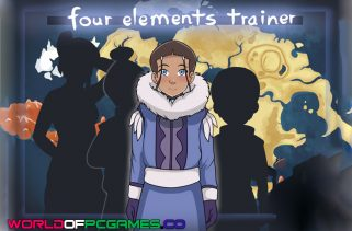 Four Elements Trainer Free Download PC Game By Worldofpcgames.co