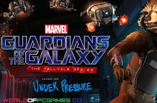 Guardians Of The Galaxy Free Download PC Game By Worldofpcgames.co