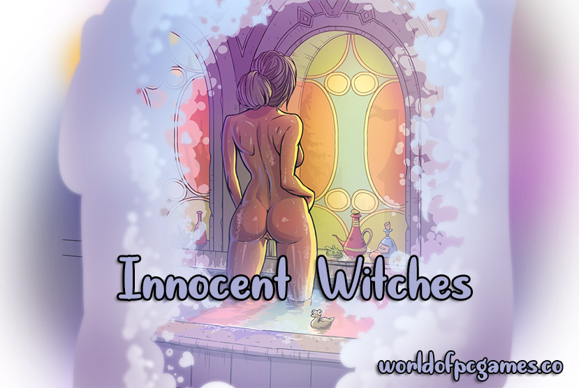 Innocent Witches Free Download PC Game By Worldofpcgames.co