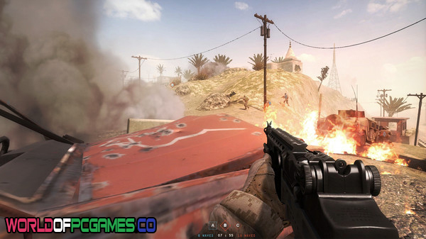 Insurgency Free Download PC Game By Worldofpcgames.co