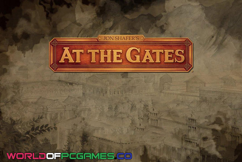 Jon Shafer's At The Gates Free Download PC Game By Worldofpcgames.co