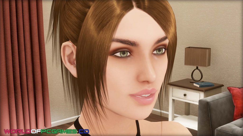 Love Vibe Aria Free Download PC Game By Worldofpcgames.co
