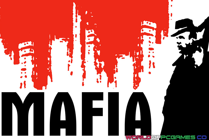Mafia Free Download PC Game By Worldofpcgames,co