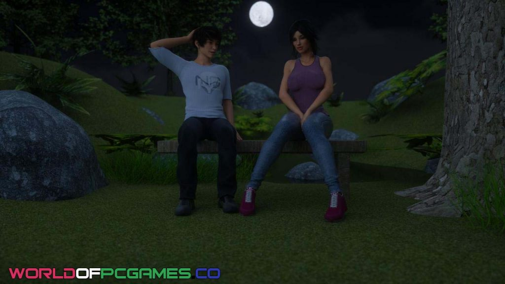 Milfy City Free Download PC Game By Worldofpcgames.co