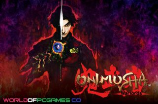 Onimusha Warlords Free Download PC Game By Worldofpcgames.co