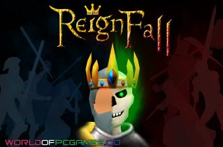 Reignfall Free Download PC Game By Worldofpcgames.co